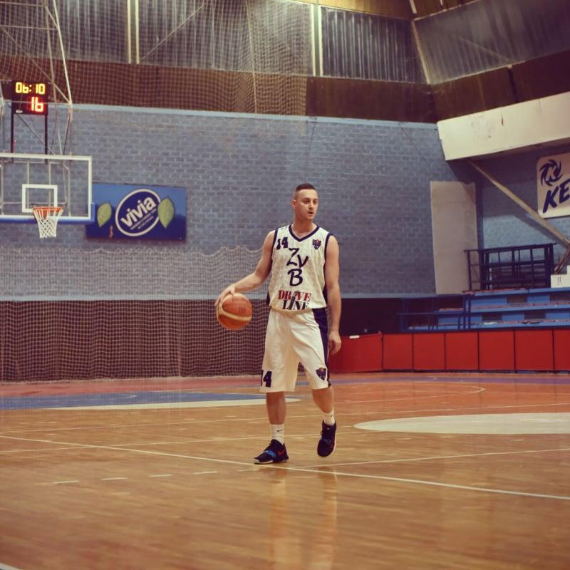 Aleksanda Zekanovic